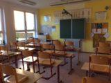 třída I. stupně