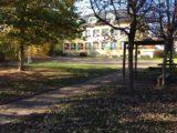 Naše škola - nová budova
